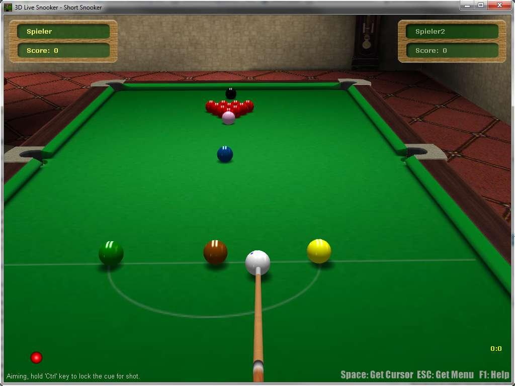 Snooker 147 full version