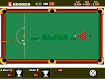 Hanfish Snooker