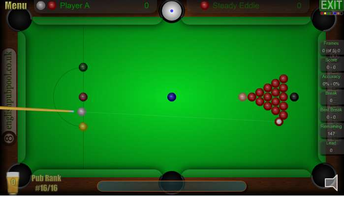 snooker kostenlos online spielen auf top online spiele. Black Bedroom Furniture Sets. Home Design Ideas