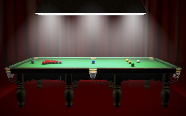 Snookertisch