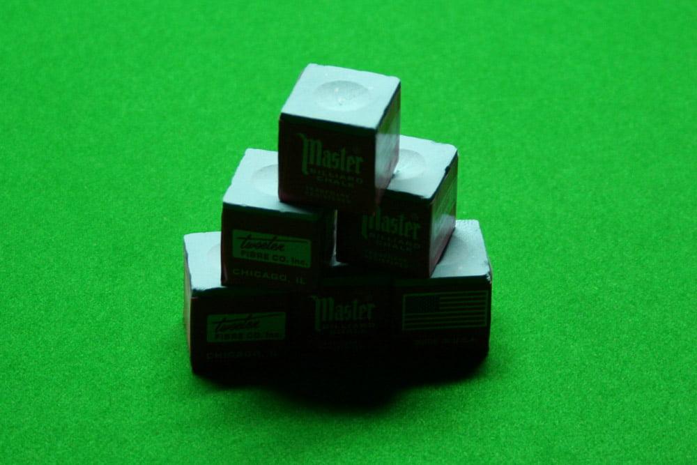 Snookerkreide