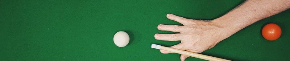 Snooker spielen lernen in 7 Tagen